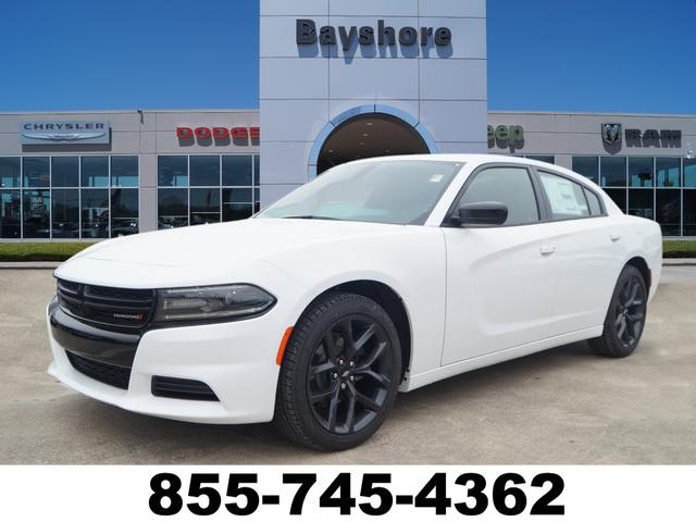 New 2019 Dodge Charger Sxt Sedan In Baytown D19514 Bayshore