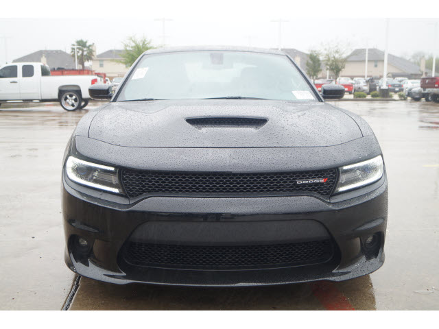Pre-Owned 2018 Dodge Charger 4D Sedan