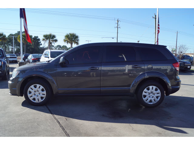 Pre-Owned 2015 Dodge Journey 4D Utility
