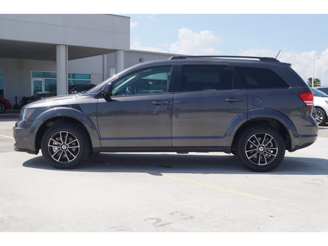 Pre-Owned 2018 Dodge Journey 4D SUV FWD