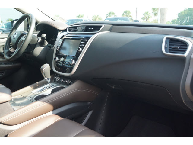 Pre-Owned 2016 Nissan Murano 4D SUV FWD